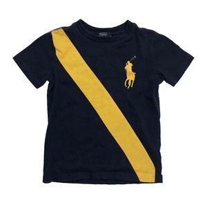 Kids Polo Ralph Lauren T-Shirt
